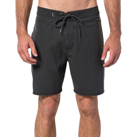 Rip Curl Mirage Pigment Core Boardshorts Heren, black